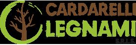 Cardarelli Legnami Logo